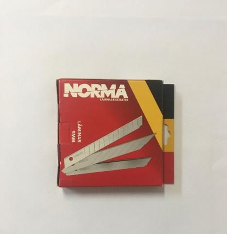 Lâmina de Estilete Norma